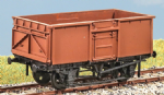 PC19 Parkside Dundas: BR 16T MINERAL WAGON VACUUM FITTED